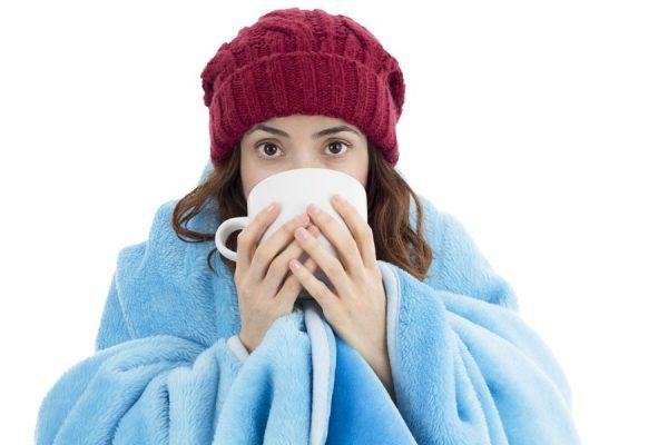 สมุนไพรแก้หวัด